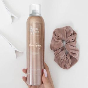 Beauty Works Super Hold Hair Spray 300ml